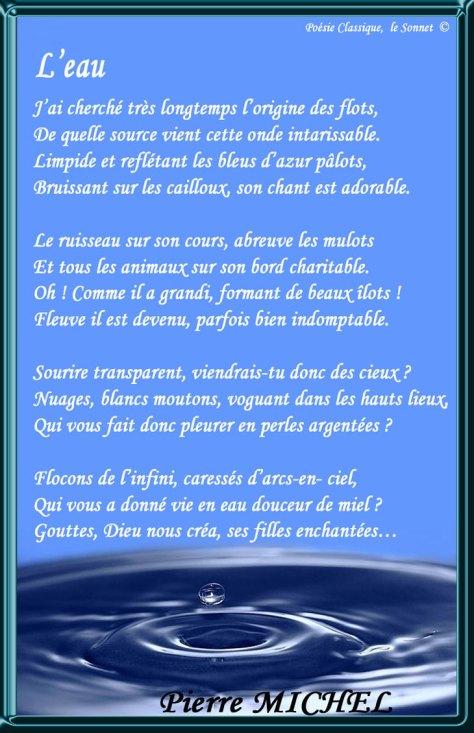 068_Sonnet_ L'EAU___eee