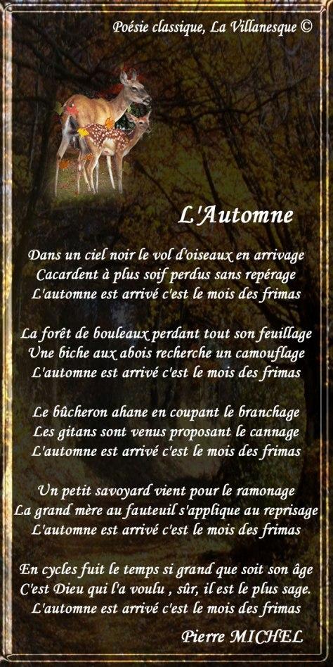 116_ VILLANESQUE_ l'Automne___eee