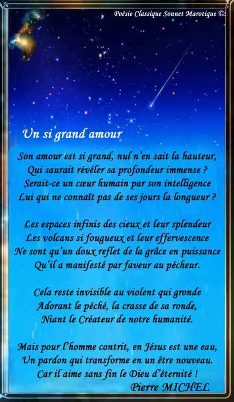 133_SONNET MAROTIQUE_Un-si-grand-Amour