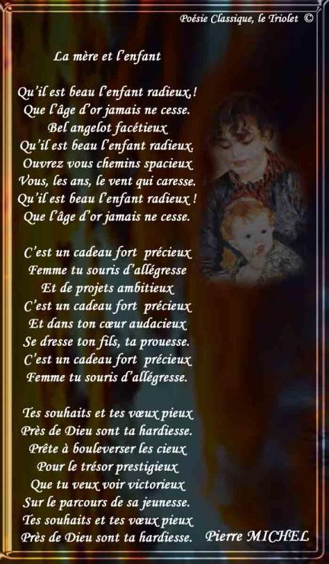 135_TRIOLET_La-Mère-et-l'enfant