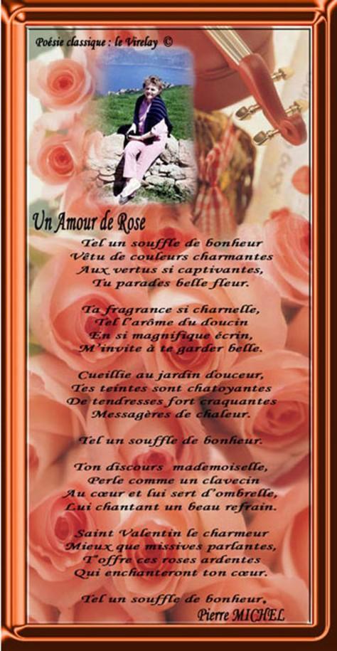 90_Un amour de _rose-Saint-Valentin_____