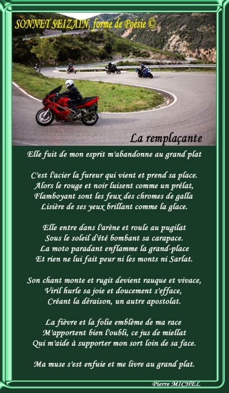 99_SONNET SEIZAIN_ La remplaçante_____)