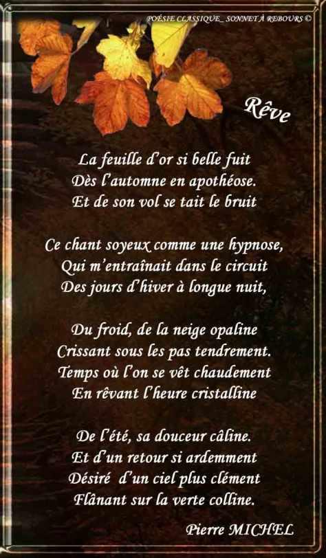 167_SONNET Â REBOURS_ Rêve_____)
