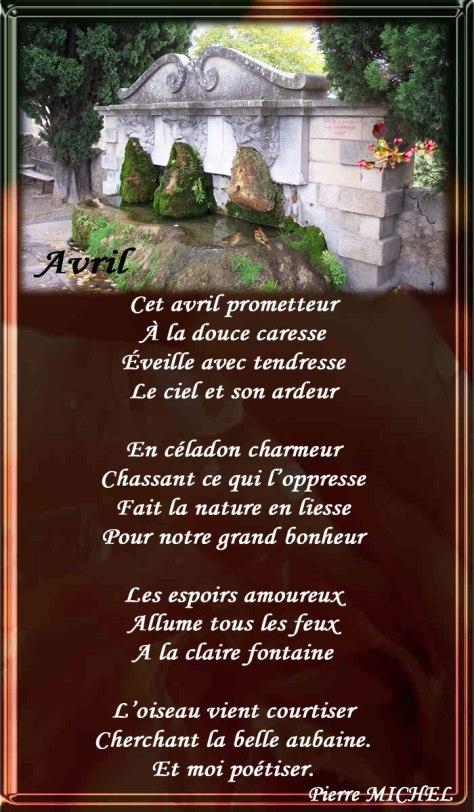 171_SONNET FRANÇAIS_ Avril______